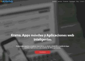 krama.es