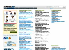 kramatorsk.info