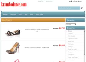 krambodance.com