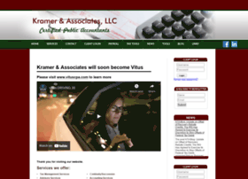 kramercpasllc.com