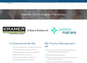 kramergroup.com