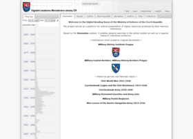 kramerius.army.cz