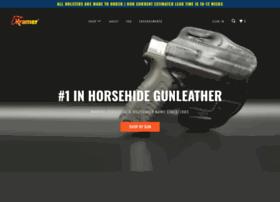 kramerleather.com