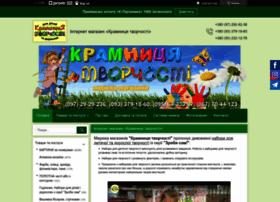 kramnicya.com.ua