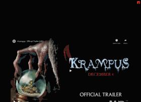 krampusthefilm.com