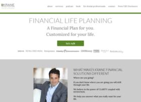 kranefinancialsolutions.com