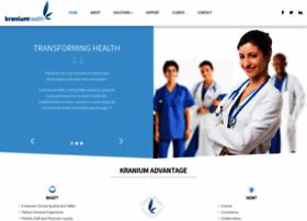 kraniumtechnology.com