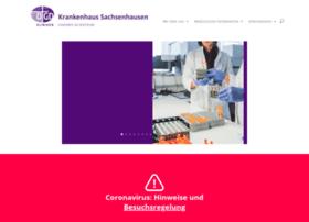 krankenhaus-sachsenhausen.de