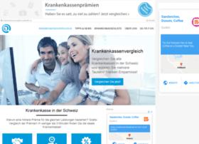 krankenkassenvergleich-praemien.ch