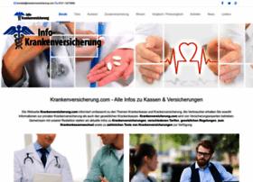 krankenversicherung.com