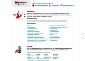 krankheiten-portal.de