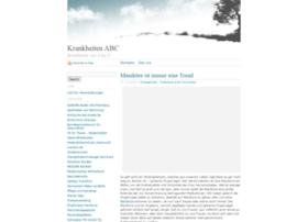 krankheiten.wordpress.com
