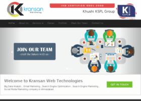 kransan.com