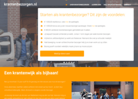 krantenbezorgen.nl