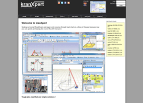 kranxpert.com