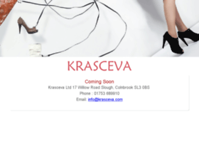 krasceva.co.uk