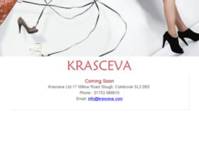 krasceva.co.uk