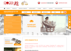 krasinskiego58.homeinvest.pl