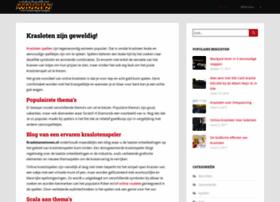 kraslotenwinnen.nl