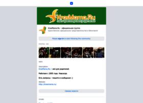 krasmama.ru