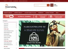 krasne-kabelky.cz