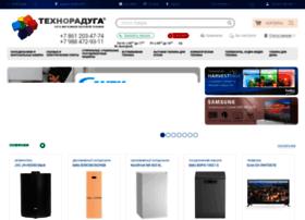 krasnodar.technoraduga.ru
