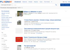krasnodarskiykray.flagma.ru