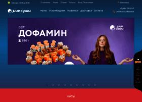 krasnoyarsk.mirsushi.com