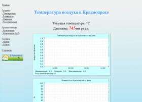 krastemp.ru