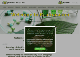 kratom.com