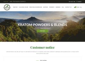 kratomtradingco.com