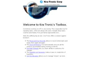 kratronic.com