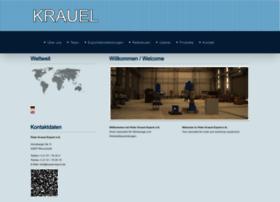 krauel-export.com