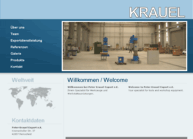krauelexport.de