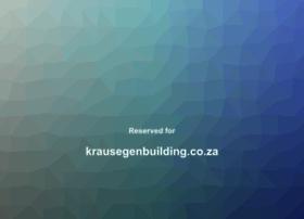 krausegenbuilding.co.za