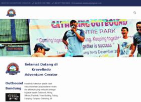 kravelindo-adventure.com