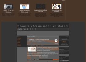kravinkynamobil.webgarden.cz