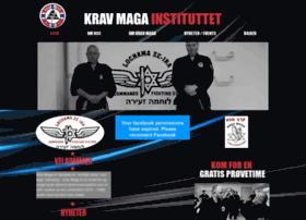 kravmaga-instituttet.no
