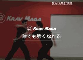 kravmaga.co.jp