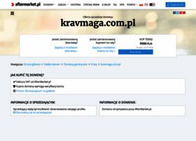 kravmaga.com.pl