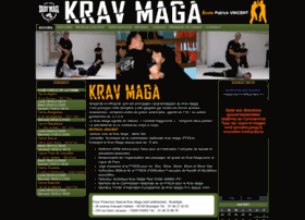 kravmagaparis.net