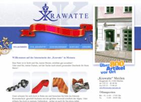 krawatte-meissen.de