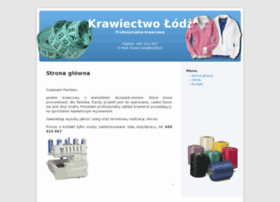 krawiectwo-lodz.pl