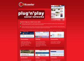 krawler.com