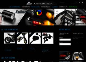krax-moto.com