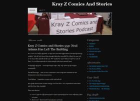 krayzcomix.solitairerose.com