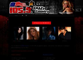krazfm.com