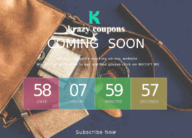 krazycoupons.in