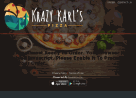 krazykarlspizza.hungerrush.com