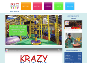 krazyplaydays.co.uk